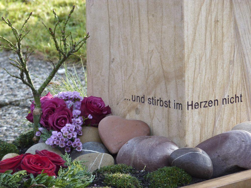 Gedenkgottesdienst, Caritasverband, Hospizhilfe