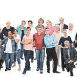 Caritasverband Siegen Gruppenfoto