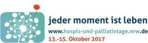 Hospiz- und Palliativtage NRW