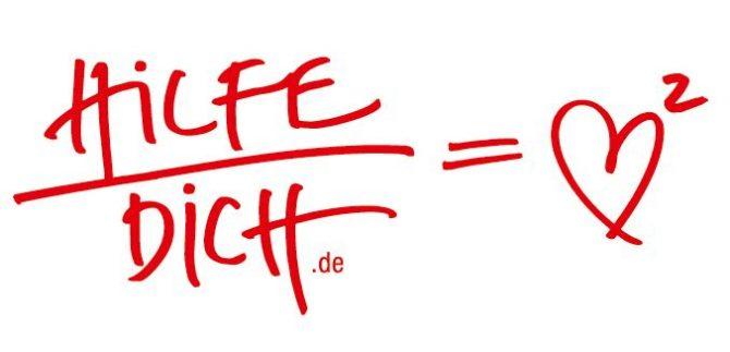 Caritasverband Siegen-Wittgenstein e.V., Hilfe durch dich, Herzlichste Formel