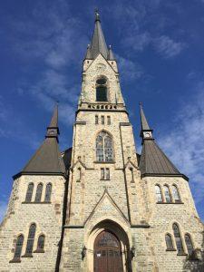 Talkirche Siegen-Geisweid