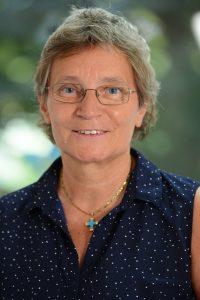 Fachdienst für Integration und Migration, Ilse Zalewski