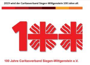 6. Soziales Forum im Dekanat Siegen und 100 Jahre Caritasverband Siegen-Wittgenstein e.V. am 16.11.2019