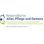 Regionalbüro, Siegen, Caritas, Alter, Pflege, Demenz, Südwestfalen